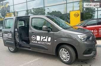 Opel Combo Life 2020 в Полтава