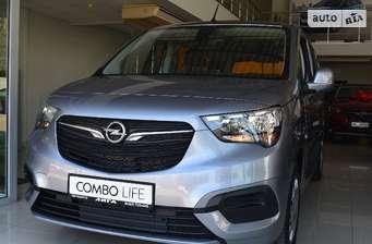 Opel Combo Life 2020 в Хмельницкий