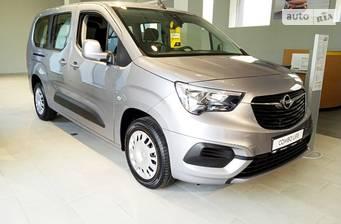 Opel Combo Life 1.6D MT (92 л.с.) L2 2020