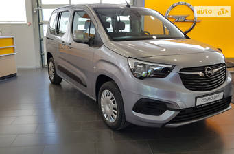 Opel Combo пасс. 2020 Base