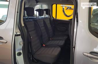 Opel Combo пасс. 2020