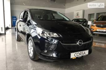 Opel Corsa 1.4 MT (90 л.с.) 2018