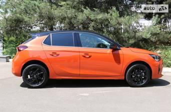 Opel Corsa 2020 Elegance Plus