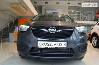 Opel Crossland X 2019