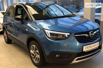 Opel Crossland X 2020 в Харьков