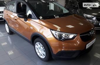 Opel Crossland X 2019 Enjoy