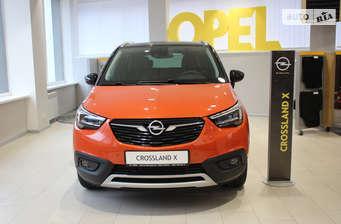 Opel Crossland X 2019 в Запорожье