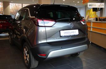 Opel Crossland X 2019 Innovation