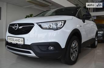 Opel Crossland X 2019 Individual