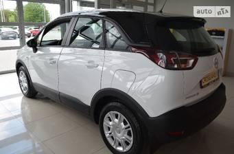 Opel Crossland X 2020 Individual