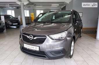 Opel Crossland X 2020 в Полтава
