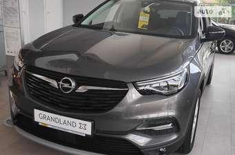 Opel Grandland X 2020 в Харьков