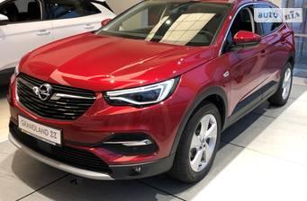 Opel Grandland X 2019 Individual