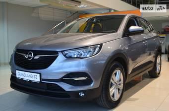 Opel Grandland X 1.5D 6MT (130 л.с.) Start/Stop 2020