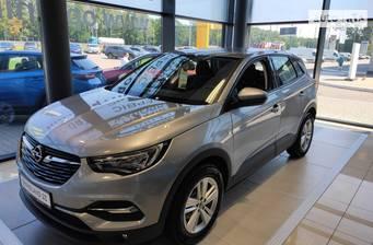 Opel Grandland X 1.5D 6AT (130 л.с.) Start/Stop 2020