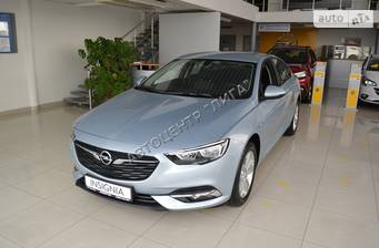 Opel Insignia Grand Sport 2.0D AT (170 л.с.) Start/Stop 2018