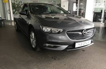 Opel Insignia Grand Sport 1.5 AT (165 л.с.) Start/Stop 2018
