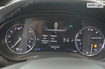 Opel Insignia 2019 Individual