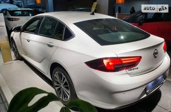 Opel Insignia 2019