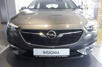 Opel Insignia 2019 Innovation Navi
