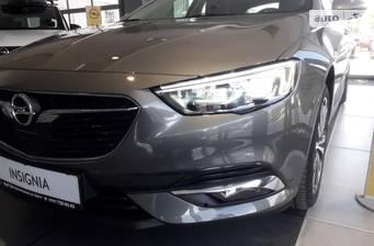 Opel Insignia 2019 Innovation Navi