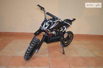Orion Dirt Bike 800W 2018