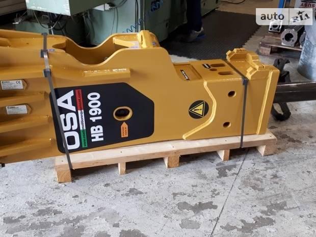 OSA HB 1900