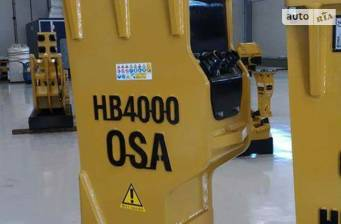 OSA HB 4000 HB Heavy 2019