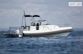 Paragon Yachts 25 Open  2019
