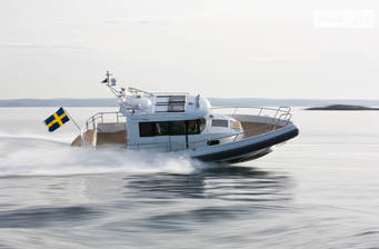 Paragon Yachts 25 Сabin 8.52m 2019