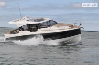 Parker Monaco 110 2021