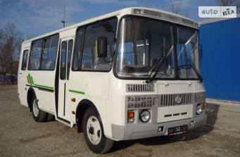 ПАЗ 32053 ПАЗ-32053 2016