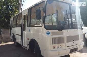 ПАЗ 4234 2021 в Запорожье