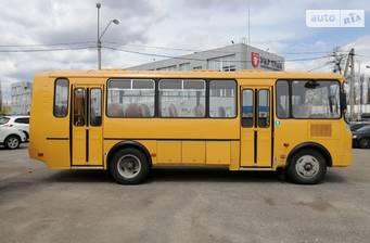 ПАЗ 4234 2021