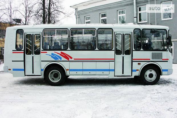 ПАЗ 4234