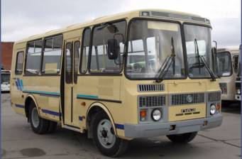 ПАЗ 32053 ПАЗ-32053-07 2016