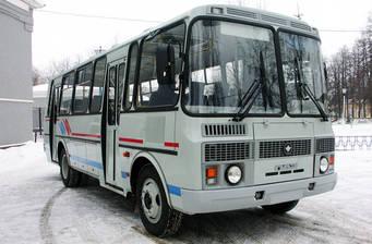 ПАЗ 4234 2020