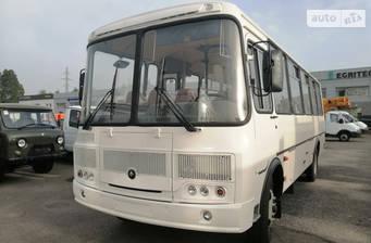 ПАЗ 4234 ПАЗ-4234-ABS 2020