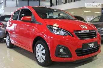 Peugeot 108 Active 2019