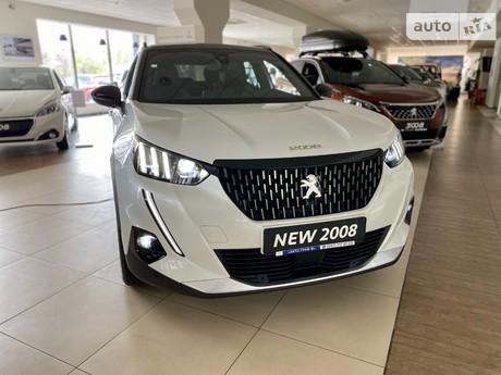 Peugeot 2008 2021