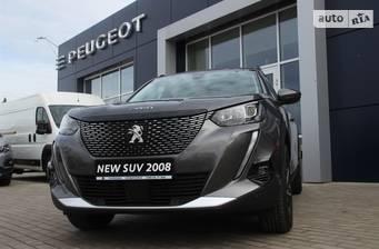 Peugeot 2008 2020 Allure