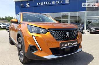 Peugeot 2008 2020 в Харьков