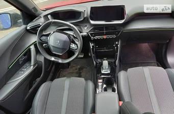 Peugeot 2008 2020 GT-Line