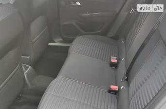 Peugeot 2008 2020 Active