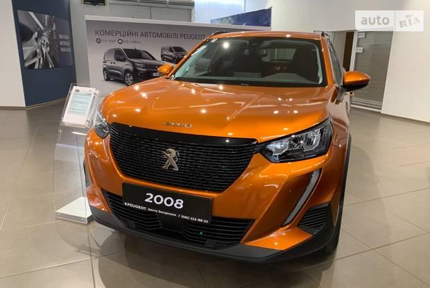 Peugeot 2008 Active Pack