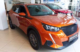 Peugeot 2008 2021 в Киев