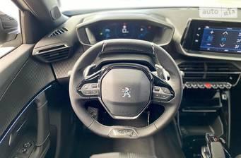 Peugeot 2008 2021 Allure