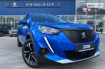 Peugeot 2008 2021 в Харьков