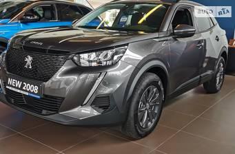 Peugeot 2008 2021 Active