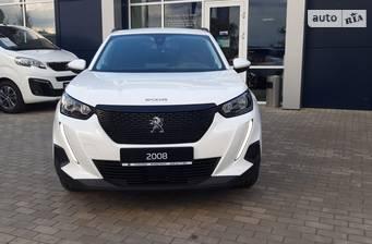 Peugeot 2008 2021 Active Pack
